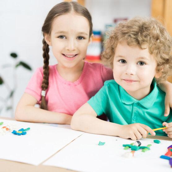 10 zasad do dobrej adaptacji dziecka w przedszkolu/ żłobku